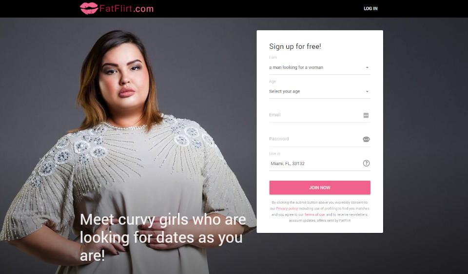 FatFlirt Review 2021